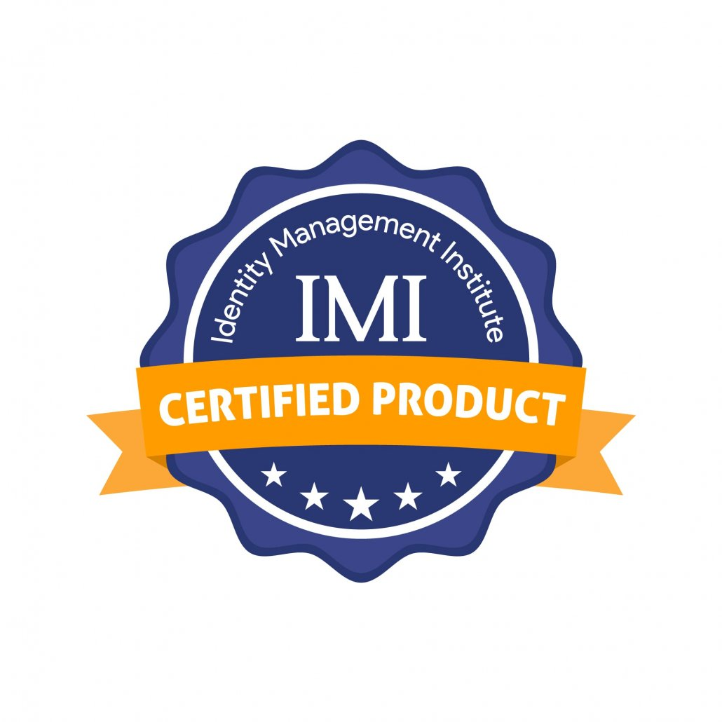 identity management product and service