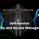 Self service identity and access management
