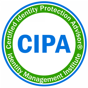 Certified Identity Protection Advisor identity theft certification