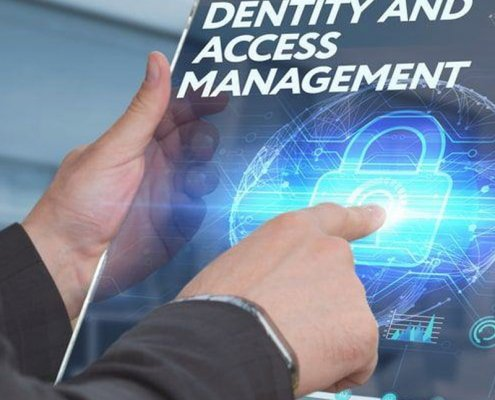 CAMS access management certification