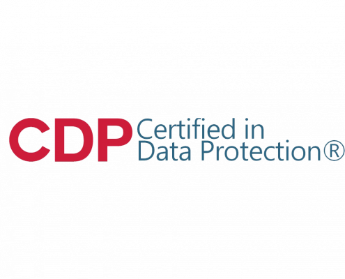Certified in Data Protection (CDP)