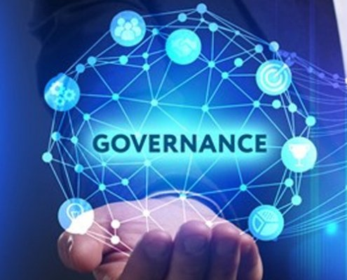 Identity governance and access management by Identity Management Institute