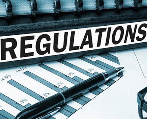 Data protection and privacy regulation certification