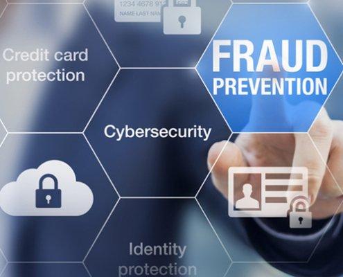 fraud-preventation
