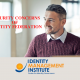 Security Concerns of Identity Federation by Identity Management Institute