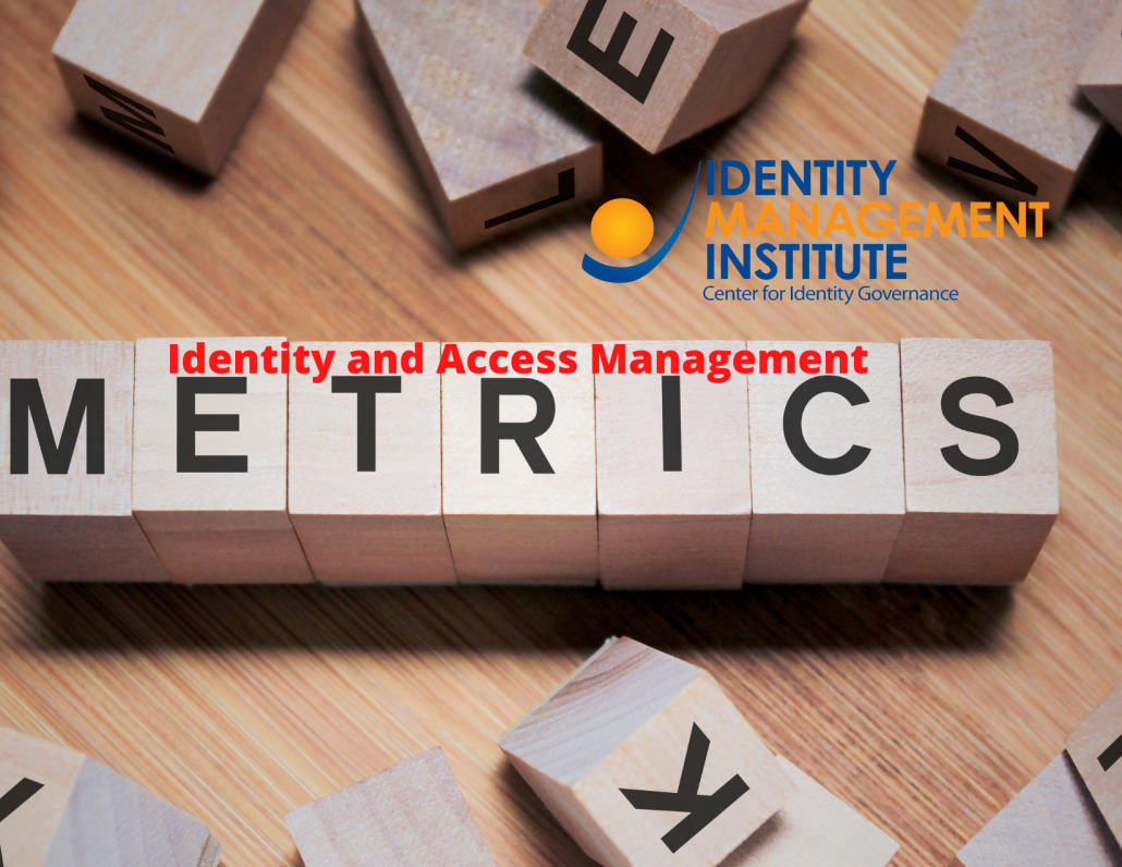 Top Identity and Access Management Metrics